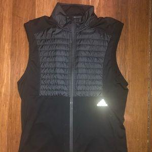 Black Adidas Vest